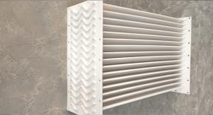 冷凝除雾器设备适用的材料解析