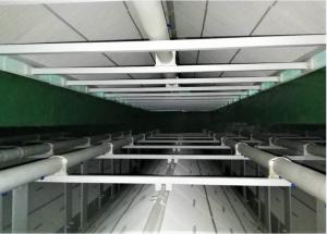 屋脊除雾器的使用原理及其性质解析