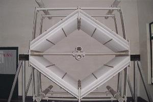 浅述屋脊除雾器的组织结构